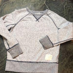 GapKids sweatshirt Sz 6-7